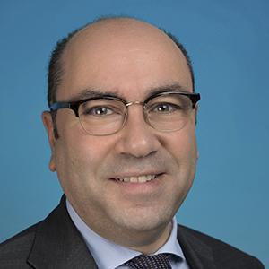 Frédéric SAMAMA