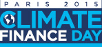 Climate finance day